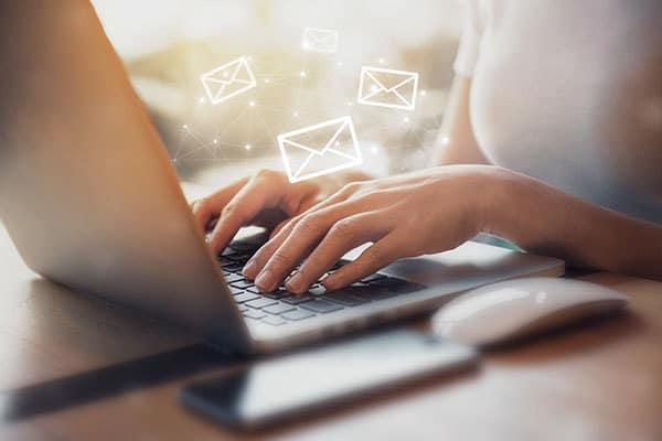 Cara Lamar Kerja Lewat Email, Cepat dan Efisien Langsung direspon HRD