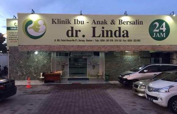Dibutuhkan Segera ASISTEN APOTEKER(CITO) Klinik Dr. Linda Kota Serang