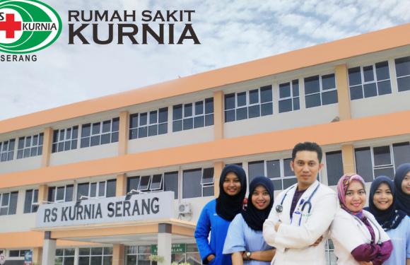 Lowongan Kerja Perawat RS Kurnia Serang