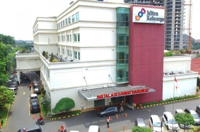 Lowongan Kerja Perawat Rs Mitra Keluarga Tangerang Serangkab Info