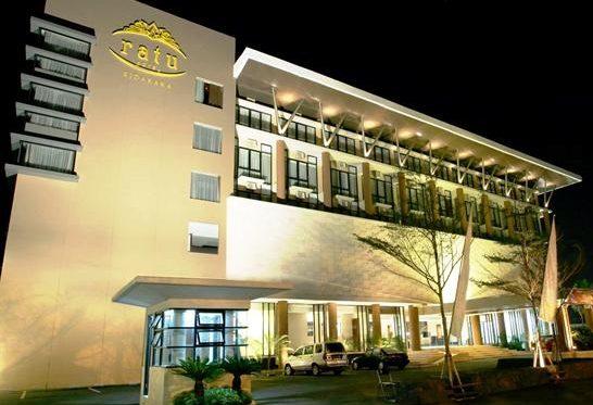 Lowongan Kerja Front Office Horison Ultima Ratu Hotel Serang Serangkab Info