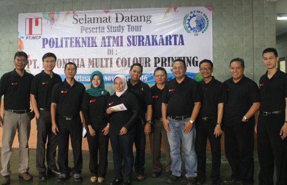 Lowongan Kerja Admin Produksi PT. IMCP Cikande Serang