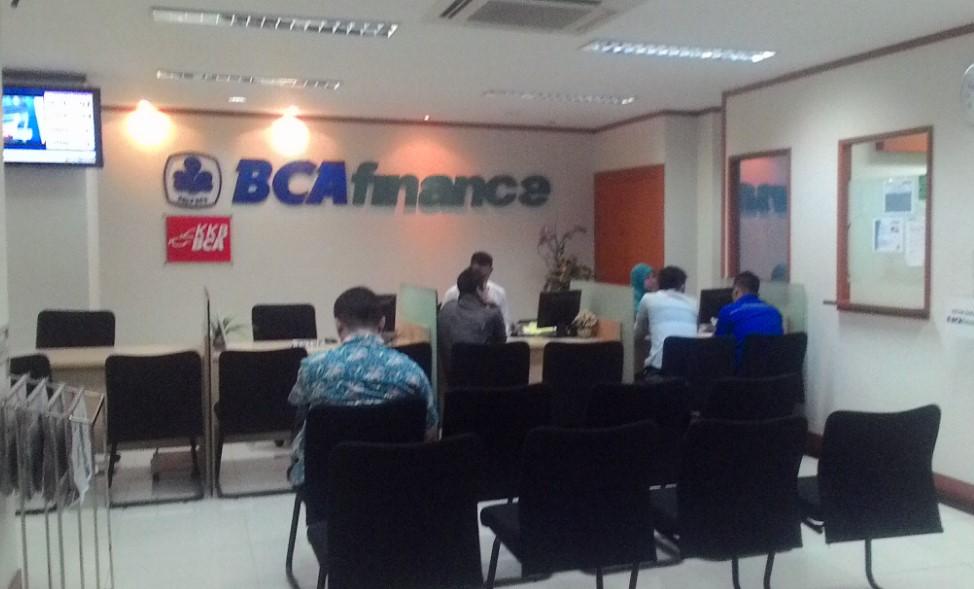 Lowongan Kerja BCA CS Finance Area Serang City Square ...