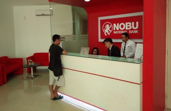 Lowongan Kerja Frontliner Bank NOBU National Bank Cabang Serang