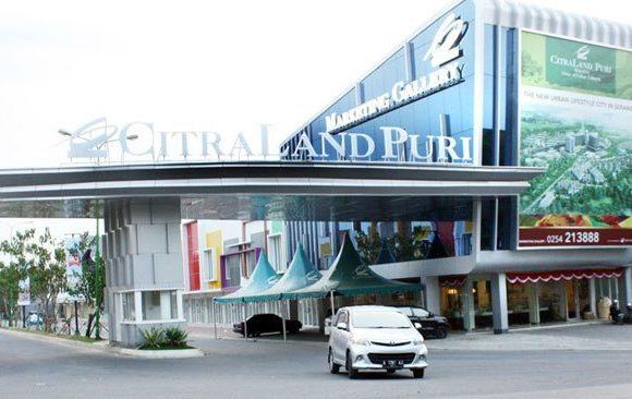 Lowongan Kerja Marketing Advisor PT. CIPUTRA GRAHA MITRA (CitraLand Puri Serang)