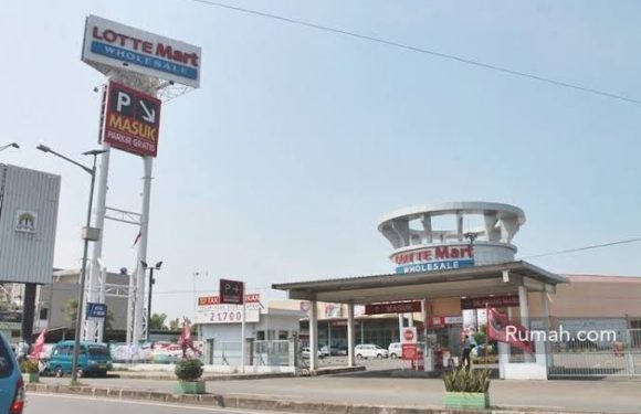 Lowongan Kerja TELESALES MARKETING Lotte Grosir Wholesale Serang