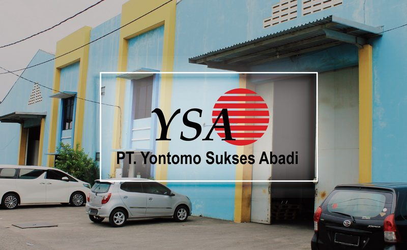 Lowongan Kerja Staff Hrd Pt Yontomo Sukses Abadi Penempatan Tangerang Serangkab Info