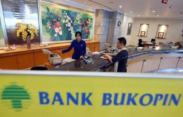 Lowongan Kerja Staff Frontliner Bank Bukopin Cabang Cilegon