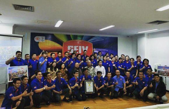 Lowongan Kerja Staff Finance PT. SEIV Indonesia Penempatan Jatake – Tangerang