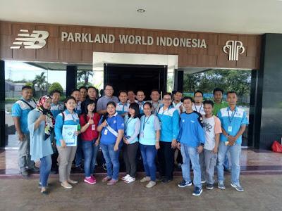 Penerimaan Karyawan Baru Besar-Besaran PT. Parkland World Indonesia (PWI) Rangkasbitung