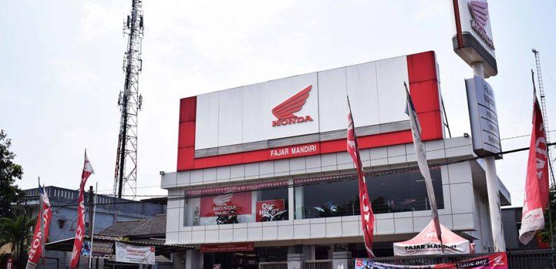 Lowongan Kerja Admin Staff PT. Honda Fajar MandiriBaros-Serang