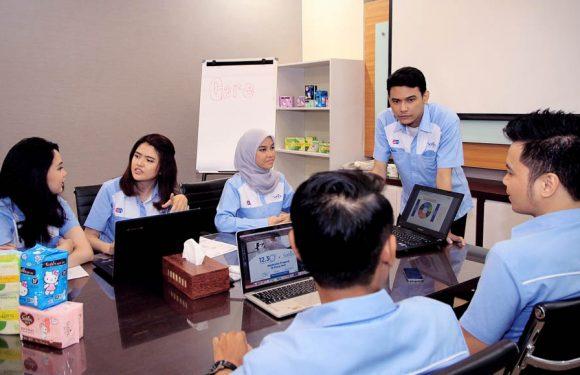 Lowongan Kerja Staff Accounting PT. Softex Indonesia Area Tangerang