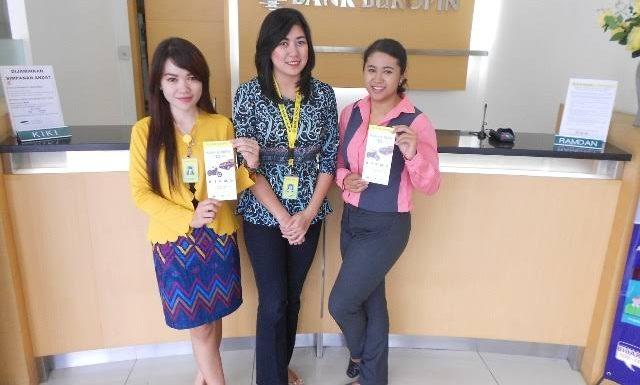 Lowongan Kerja Legal Staff Bank Bukopin Cabang Cilegon