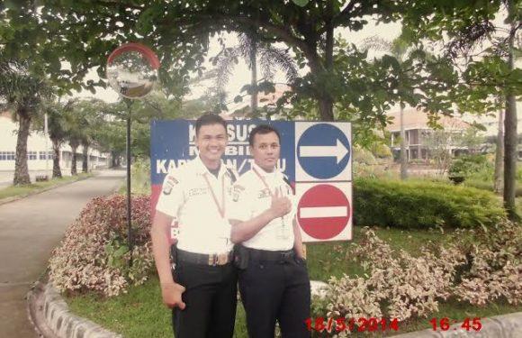 Lowongan Kerja Security PT. Victory Chingluh (Produksi Sepatu) Tangerang