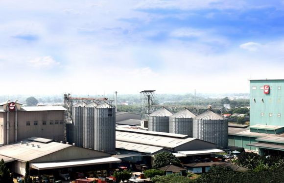 Lowongan Kerja Admin Ekspedisi PT. Sinta Prima Feedmill Area Pandeglang Parungsari