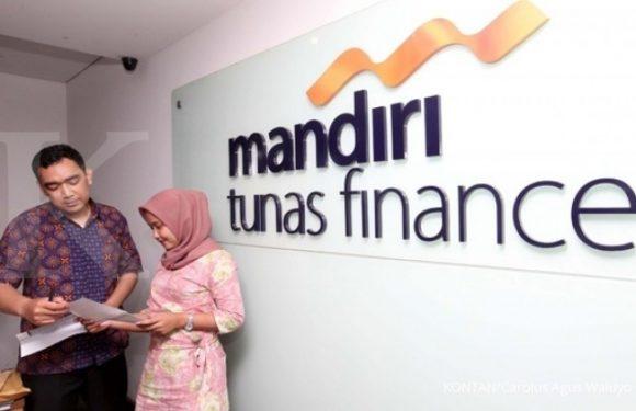 Lowongan Kerja Sales Officer PT. Mandiri Tunas Finance Cabang Serang & Rangkasbitung