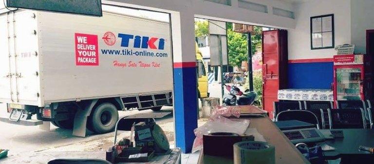 Lowongan Kerja Kurir PT. Citra Van Titipan kilat (TIKI)Penempatan Serang – Cilegon