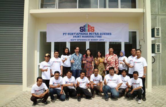 Lowongan Kerja PT. Suryaprima Mitra Sukses Penempatan Cikupa – Tangerang