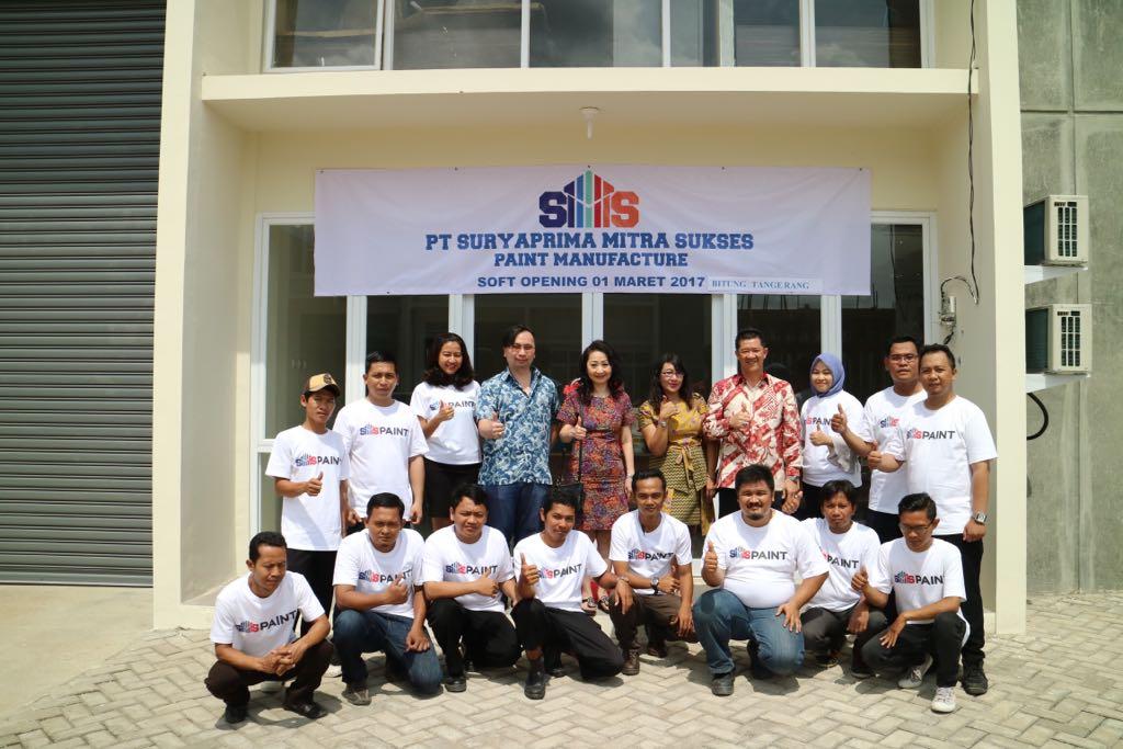 Lowongan Kerja Quality Control Qc Pt Suryaprima Mitra Sukses Tangerang Serangkab Info