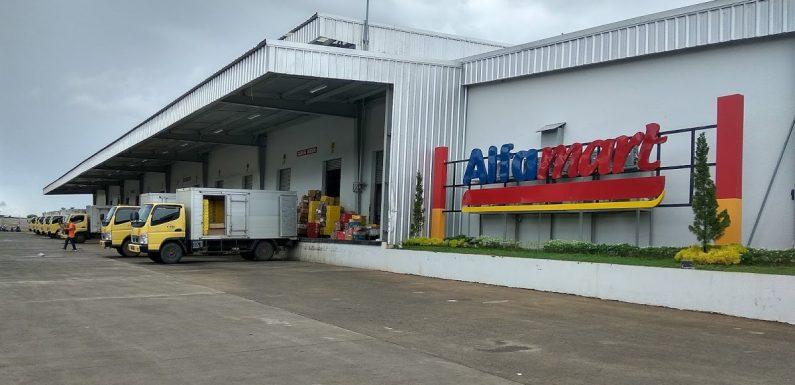 Lowongan Kerja Staff Finance & Accounting Alfamart Branch Serang