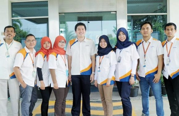Lowongan Kerja Receptionist & Accounting Staff PT. Kino Indonesia