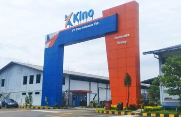 Lowongan Kerja Quality Control (QC) Staff PT. Kino Indonesia Tbk Plant Cikande