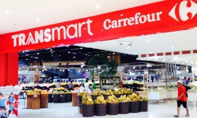 Lowongan Kerja Besar Besaran PT. Trans Retail Indonesia ( Transmart & Carrefour) Kota Cilegon