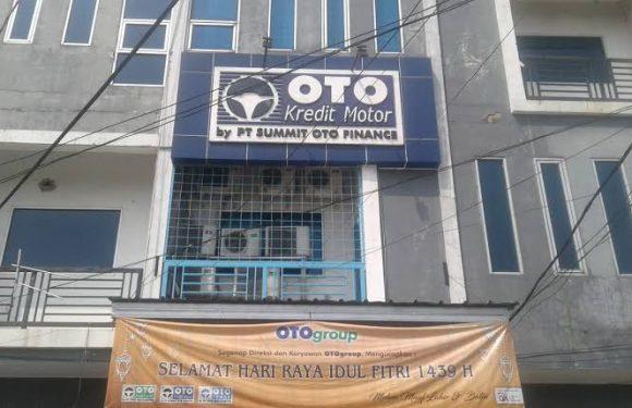 Lowongan Kerja Field Collection Oto Finance Cabang Serang