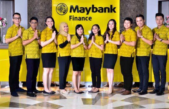 Dibuka Kembali Lowongan Kerja Credit Marketing Officer (CMO) PT Bank Maybank Indonesia Tbk Cabang Cilegon