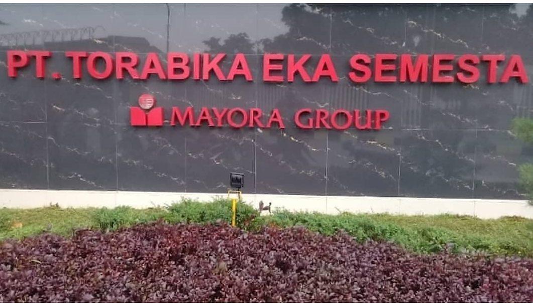 Lowongan Kerja Operator Produksi Banyak Posisi Lain Pt Torabika Eka Semesta Indonesia Lampung Serangkab Info