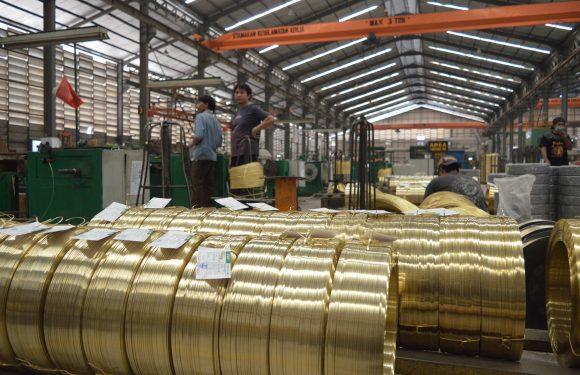 Lowongan Kerja Operator Produksi PT. Prima Copper Industri Dadap Tangerang
