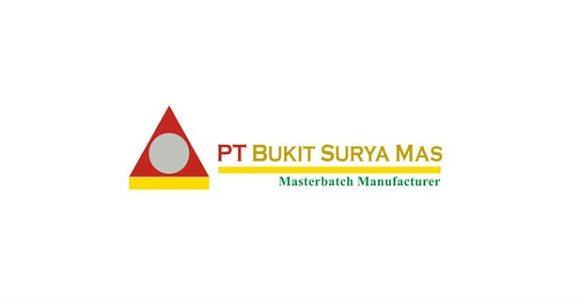 Lowongan Kerja PPIC Staff  PT. Bukit Surya Mas Penempatan Cikande Serang