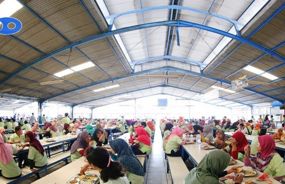 Lowongan Kerja PT AdisDimension Footwear (PT. ADI) Balaraja Tangerang