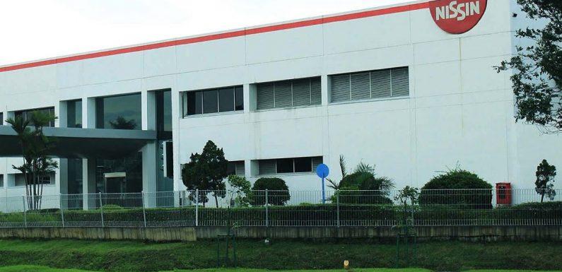 Lowongan Kerja Operator Produksi PT Nissin Food Indonesia