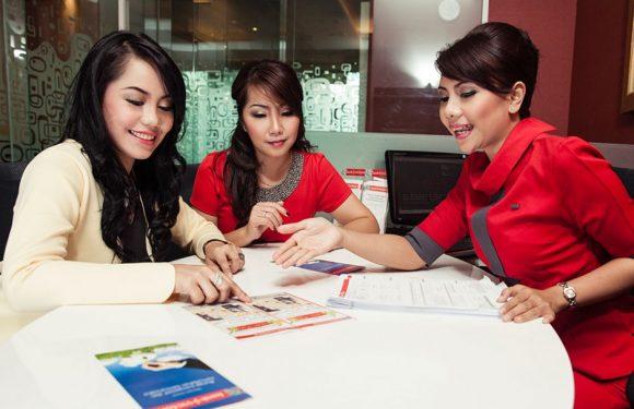 Lowongan Kerja Frontliners (CS – Teller) PT. Bank Victoria International Tbk Tangerang