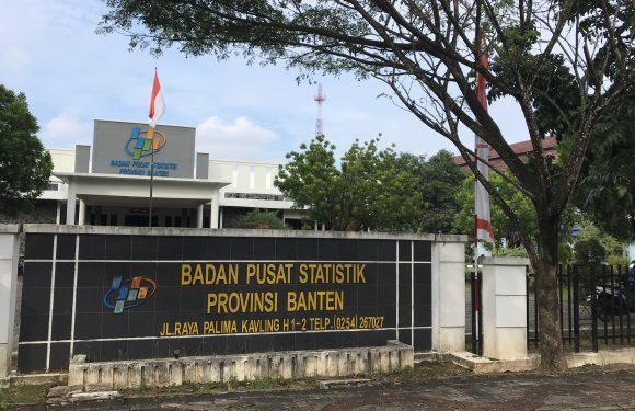 Lowongan Kerja Resepsionis Badan Pusat Statistik (BPS) Provinsi Banten