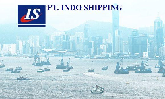 Lowongan Kerja PT. Indo Shipping Operator Penempatan Cilegon