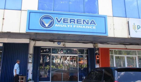 Lowongan Kerja Credit Relation Marketing (CRM) PT Verena Multi Finance Tbk Cabang Serang