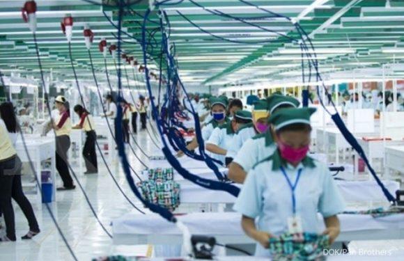 Lowongan Kerja Pembuat Pola PT. Pan Brothers Tbk Penempatan Plant Tangerang