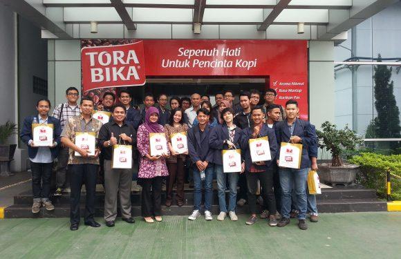 Lowongan Kerja Operator Produksi PT. Torabika Eka Semesta Indonesia Penempatan Tangerang