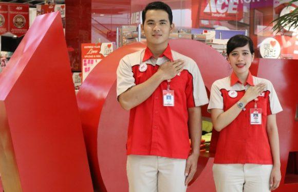 Walk In Interview Besar Besaran PT. Ace Hardware Indonesia, Tbk. Cikupa Tangerang