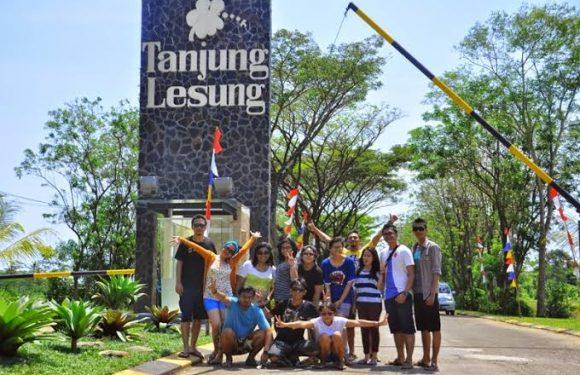 Lowongan Kerja Accounting SPV & Design Grafis PT. Banten West Java Kawasan Wisata Tanjung Lesung Pandeglang