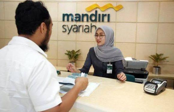 Lowongan Kerja Frontliner PT. Bank Syariah Mandiri Cabang PCI Cilegon