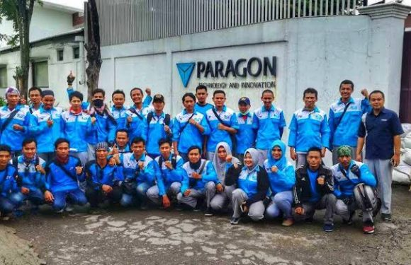 Lowongan Kerja Operator Produksi & Operator Logistik PT. Paragon Technology and InovationCikupa Tangerang
