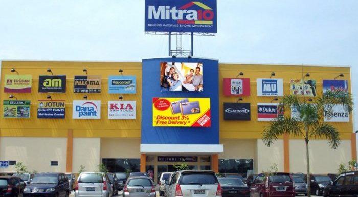 Lowongan Kerja PT. Catur Mitra Sejati Sentosa (MITRA10) Bitung Jaya Cikupa Tangerang