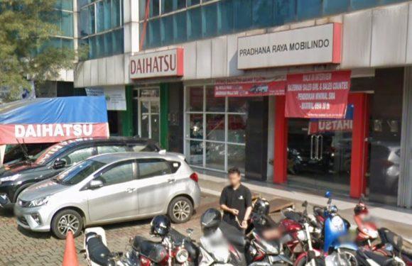 Lowongab Kerja Sales Counter PT. Pradhana Raya Mobilindo (Dealer Daihatsu) Pandeglang