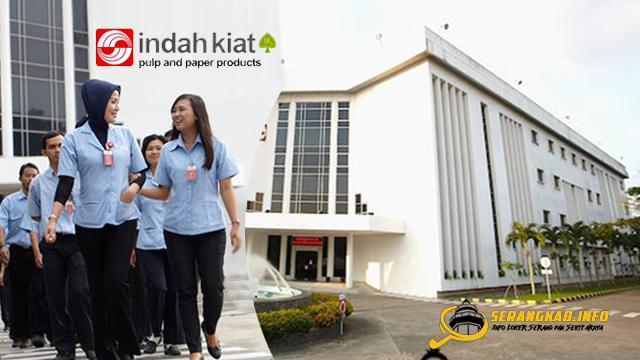 Lowongan Kerja Mechanical Maintenance For Power Plant PT. Indah Kiat Pulp & Paper (Serang Mill) Kragilan Serang