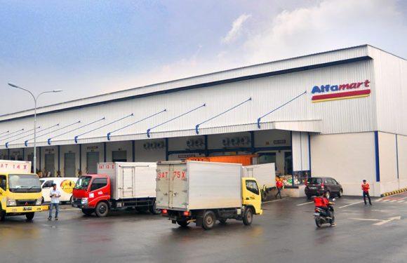 Lowongan Kerja Crew Of Store Alfamart Lokasi Serang – Cilegon – Pandeglang & Rangkasbitung