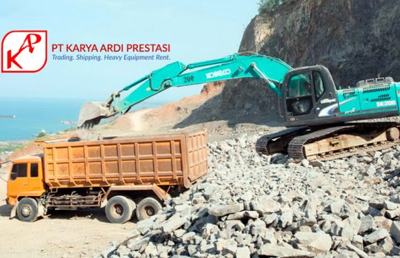 Lowongan Kerja Operator Stone Crusher PT. Karya Ardi Prestasi Penempatan Bojonegara Cilegon