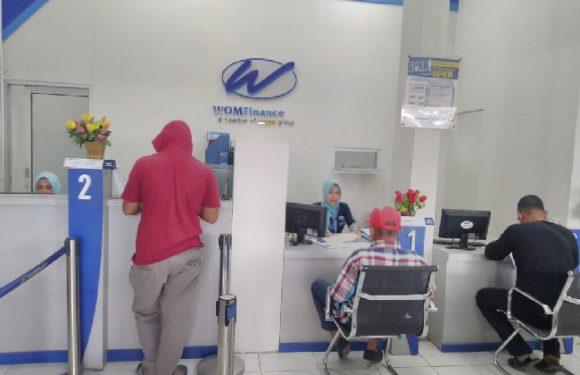 Lowongan Kerja PT. Wahana Ottomitra Multiartha (WOM Finance) Cabang Serang & Rangkasbitung